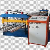 Cubierta de suelo automática llena galvanizada que forma la máquina