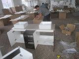 Het hete MDF van de Verkoop Kabinet van de Badkamers met Goede Kwaliteit sw-1325