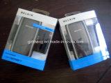 Коробка коробки наушника коробки телефона коробки крена силы бумажная упаковывая