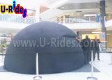 Le planétarium gonflable Dome tente pour afficher