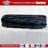 Tubo flessibile idraulico di superficie liscio ed impresso R1 R2