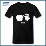 Custom Unisex Fashion Coton T-shirt imprimé