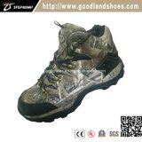 La cheville extérieure de modèle de camouflage amorce les chaussures 20199 d'armée