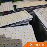 Venda a quente 6 m Luz Rua Solar de LED com 5 anos de garantia
