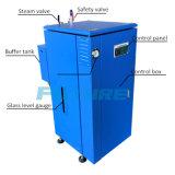 A caldeira de vapor elétrico de alta eficiência para o processamento de extractos