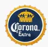 Декоративная знаки зубного налета Тин подписать крышку расширительного бачка с Миллер логотип