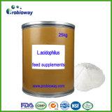 Supplemento acidofilo dell'alimentazione animale dell'alimento di cane dell'animale domestico di Probiotics del lattobacillo