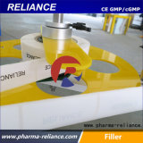 5ml, máquina que capsula del embotellado de cristal ambarino del petróleo esencial 10ml