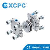 ISO 6431 Série DNC cilindro pneumático
