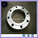 Flangia piana del acciaio al carbonio di Dn80 En1092-1