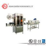 Manchon rétractable automatique de l'étiquetage de la machine pour bouteille ronde (ASL-8000)