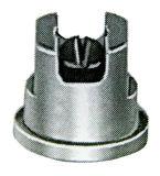 Puntas de la boquilla del ventilador plano de acero inoxidable de la serie CH S
