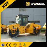 hydraulische Vibrationsrolle der straßen-14ton für Verkauf Xd142