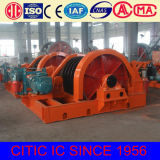 Gru protetta contro le esplosioni idraulica di Citic CI
