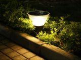 Im Freien LED-Solarrasen-Licht-Landschaftslichter