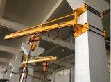 Guindaste de patíbulo Cantilever da parede de Liftking, fabricante profissional com o certificado do ISO e do CE