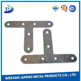 OEM Precision Sheet Metal Stamping Leaves with Metal Punt