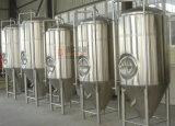 15bbl販売のためのカスタマイズ可能な鋼鉄ビール醸造装置