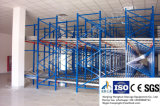 Flow-Through Storage Racking System / Flow Rack Bins / Roller Track