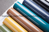 Película popular da membrana do vácuo do PVC