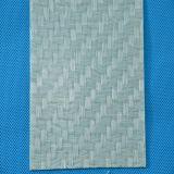 熱可塑性のガラス繊維ファブリック、熱可塑性のガラス繊維によって編まれる粗紡、編まれたファブリック、