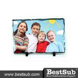 Bestsub gran rectangular moda decoración sublimación foto pizarra (SBBH04)
