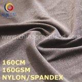 ナイロン衣服の織物(GLLML493)のためのスパンデックスによって編まれるファブリック