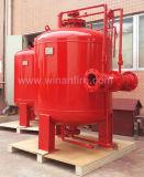 泡の火システムのタンクを比例させる1000リットルの泡