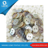 Shirt를 위한 상표 Name Buttons Shell Button
