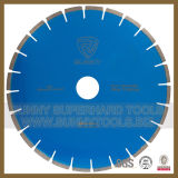 Diamante Cutting Saw Blade para Asphalt (S-DS-1022)