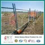 Barriera provvisoria del Portable di /Road del comitato della rete fissa della costruzione