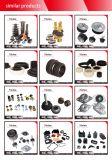 Резиновые втулки резиновой Custom резиновые изделия