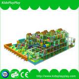 Горячее продавая оборудование спортивной площадки детей цены по прейскуранту завода-изготовителя коммерчески крытое