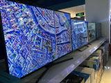 65 '' TV van duim Slimme 4K Uhk