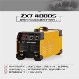 De elektrische die Machine van het Lassen in de Lasser van de Boog van de Omschakelaar gelijkstroom van de Reeks van China MMA wordt gemaakt