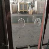 по мере того как и двойник торгового центра сертификатов Ce/гостиницы звезды закалил загородку прокатанного стекла