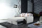 거실에 대한 간단한 스타일 기능성 소파 베드 (VV902)