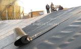 0,5 мм/1,0 мм / 1,5 мм / 2мм гидроизоляции HDPE Geomembrane для захоронения