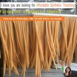 Thatch sintetico 3 della palma di sembrare naturale caraibico ignifugo/non combustibile