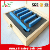 Высшего качества паяных пластин из карбида вольфрама инструменты с SGS