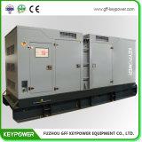 Keypower 20-2000kw Dieselgenerator-Energie mit ISO und Cer bestätigt