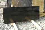 Noir normal en gros de Shanxi de pierre de granit