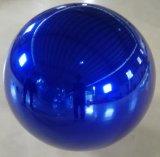 選択されるのショーのマルチカラーのための膨脹可能な気球ミラーの球