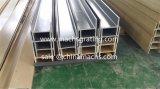 Canaleta de grande resistência de FRP/Fiberglass com proteção UV
