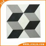 標準的で装飾的な3D印刷の小型の陶磁器の床の無作法なタイル