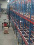Scaffale di negozio pesante (tipo d'acciaio)