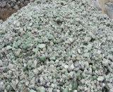 Le spath fluor naturel poudre/CaF2 Poudre/former une croûte