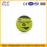 Kundenspezifisches verschiedenes Druck-Tasten-Abzeichen mit Fabrik-Preis