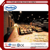 Het decoratieve Geluiddempende Comité van het Plafond van het Comité Akoestische in Cinemal