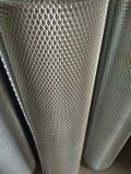 Maglia ampliata maglia decorativa ampliata del materiale da costruzione della maglia del metallo